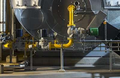 Workshop gasleidingen
