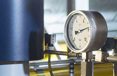 Installatieverantwoordelijke Gasinstallaties