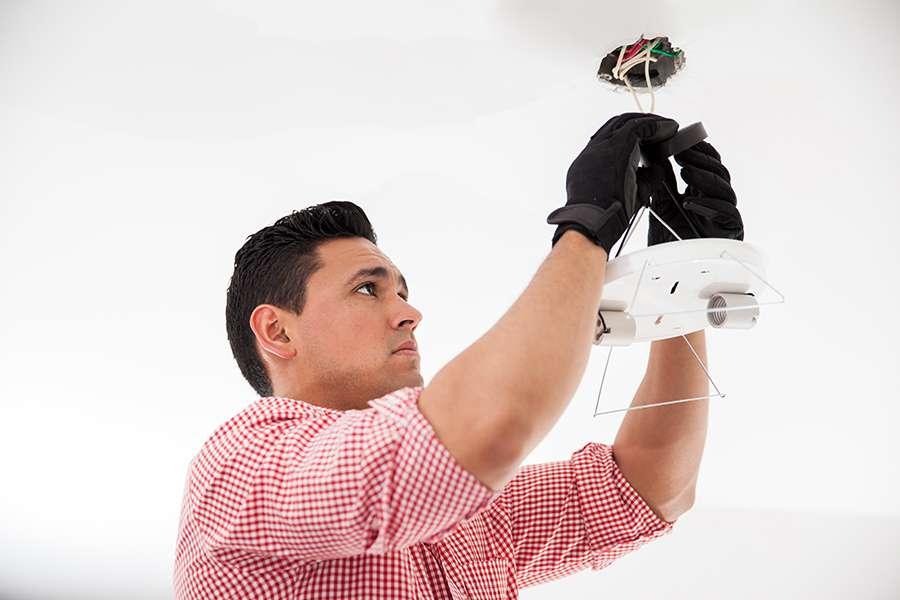 Herhaling Keurmeester Elektrische Arbeidsmiddelen