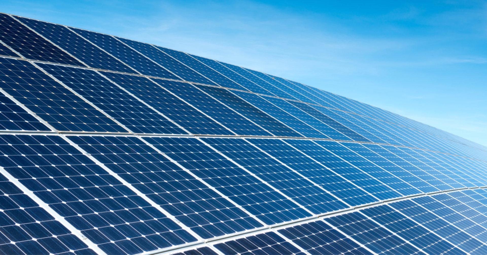 Inspecteur zonnepaneelinstallaties