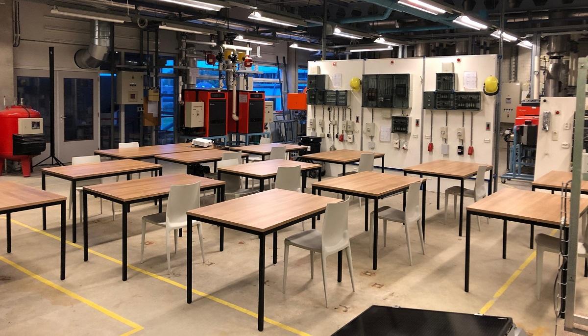 Van Empel Opleidingen en Training opent eigen trainingscentrum