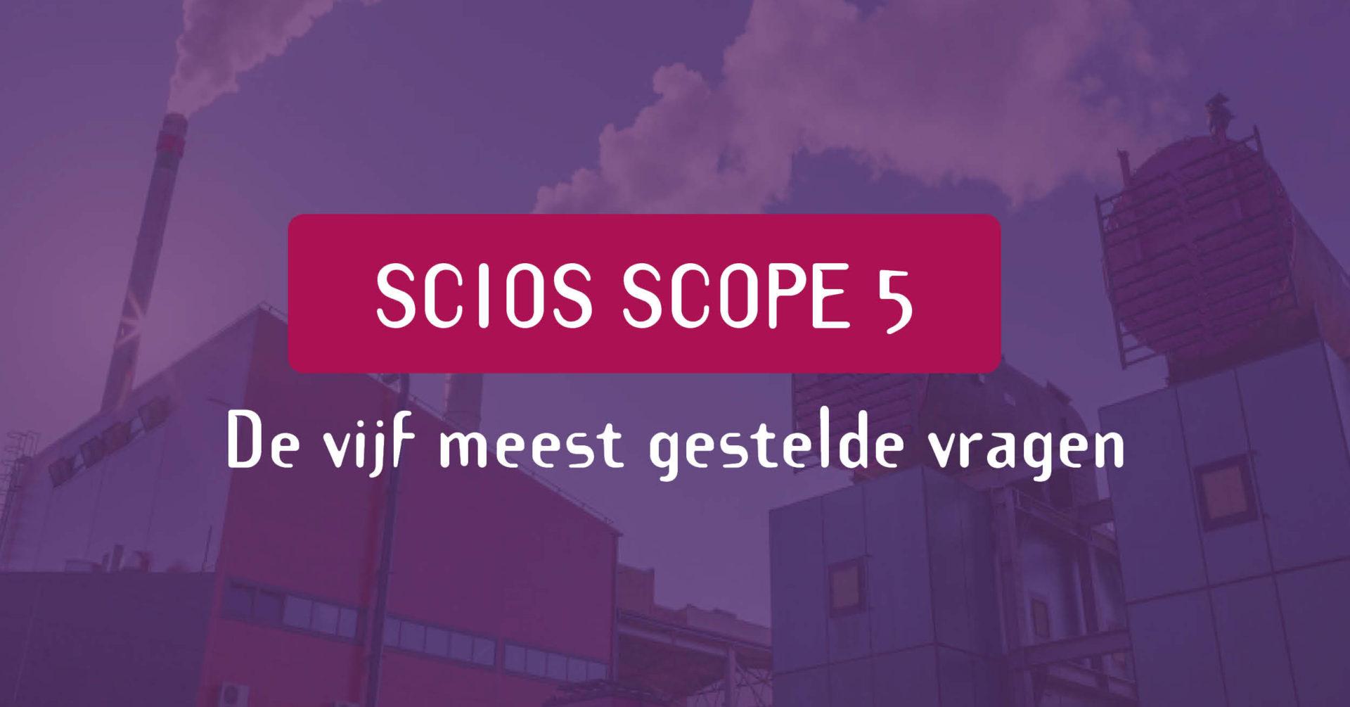 VEOT - scios scope 5 - WK04